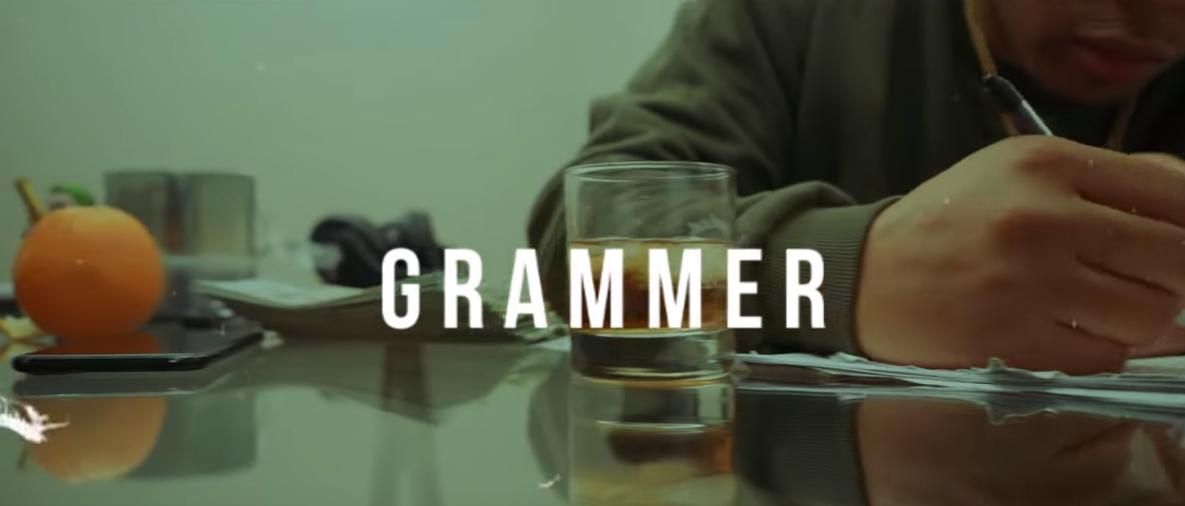 Grammer – OTGodFLow